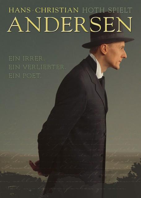"Hans-Christian Hoth - ""Hans Christian Andersen"""