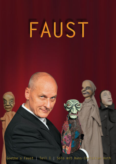 "Hans-Christian Hoth - ""Faust I"""