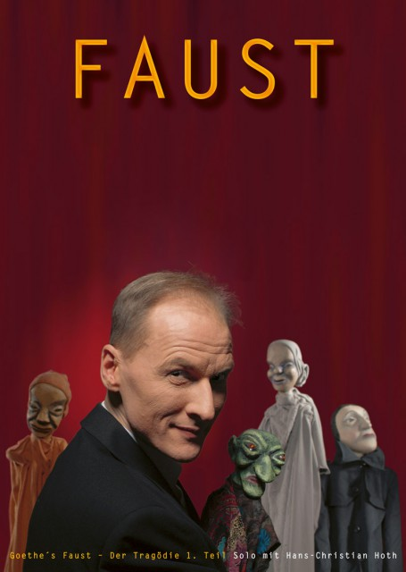 "Hans-Christian Hoth - ""Faust I"""