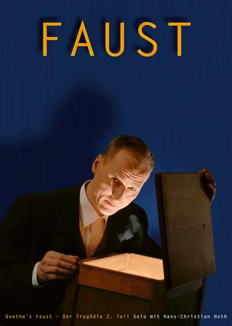 "Hans-Christian Hoth - ""Faust II"""